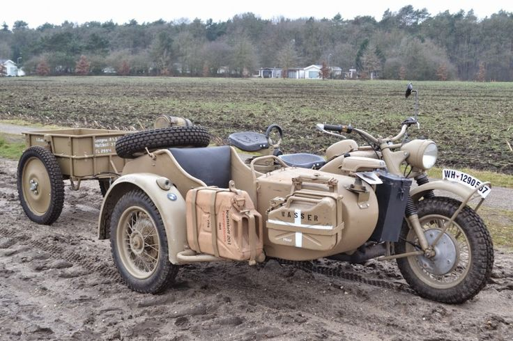 bmw r75 motorcycle for