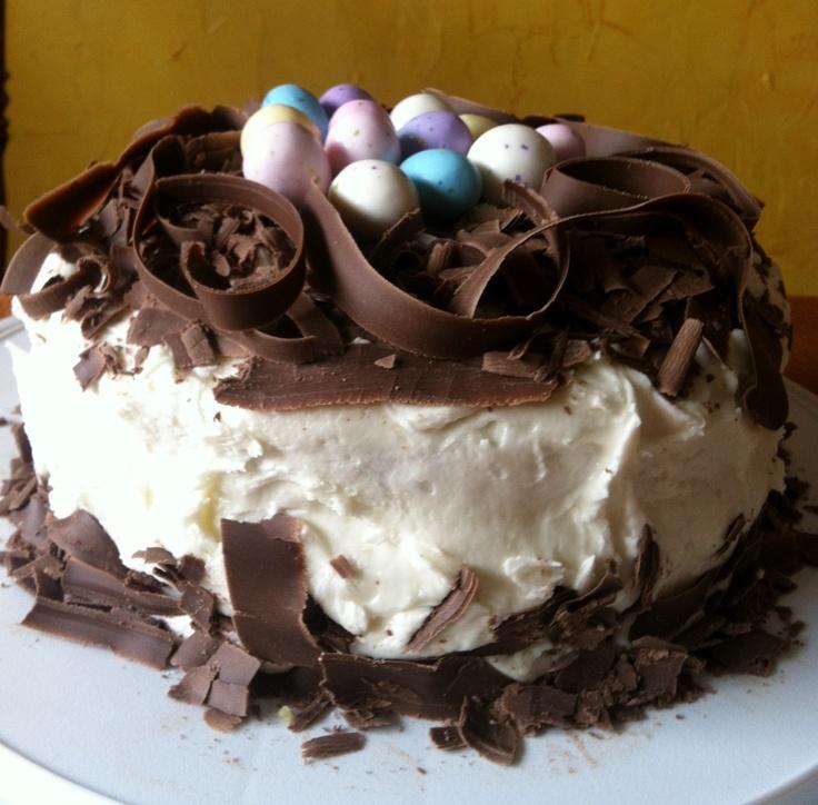 Easter Cakes Ottawa