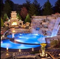 1000+ images about Great Pool Designs on Pinterest ...