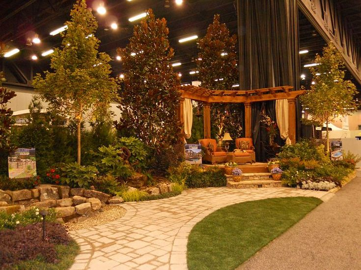 37 Best Images About Home&Garden Show On Pinterest Gardens