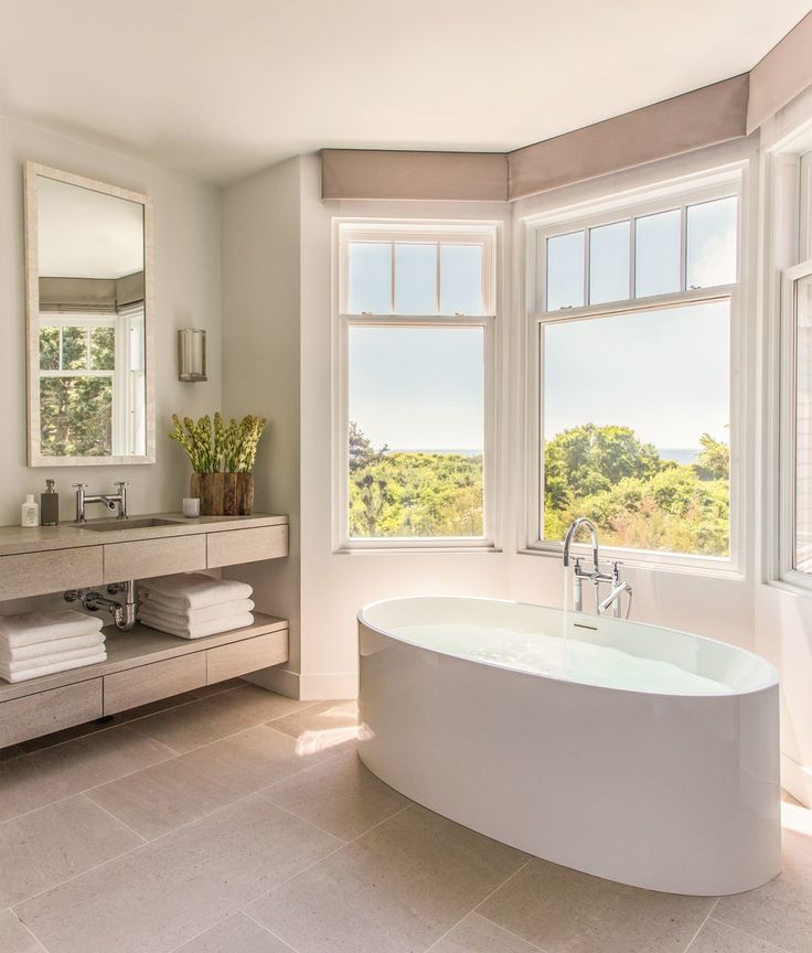 1000 ideas about Cape Cod Bathroom on Pinterest  Cafe Style Freestanding Bath and Modern