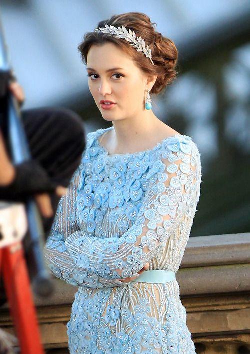 17 Best ideas about Blair Waldorf Makeup on Pinterest