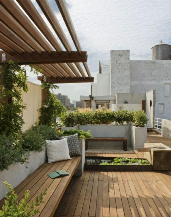 Die 25 Besten Ideen Zu Überdachte Terrassen Auf Pinterest