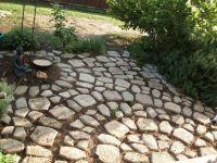 quikrete walkmaker patio | New House | Pinterest | Patio ...