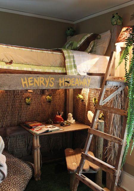 25 best ideas about Boys jungle bedroom on Pinterest