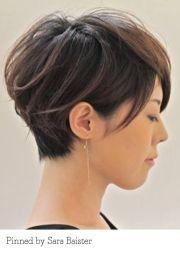 medium hairstyles worn