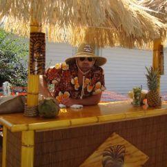 Kitchen Appliances Set Stonewall Aioli So I Made A Portable Tiki Bar.... Cheap! -- Central ...