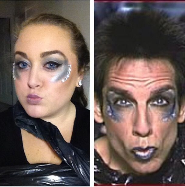25 Best Ideas About Zoolander Costume On Kid Costumes  sc 1 st  Makeupview.co : zoolander costume ideas  - Germanpascual.Com