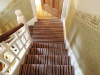 1000+ ideas about Striped Carpet Stairs on Pinterest ...