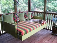 Top 25 ideas about Outdoor Daybed on Pinterest   Deck ...
