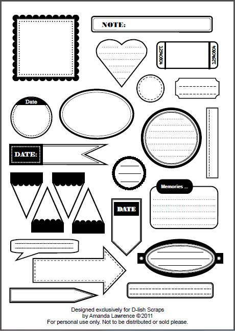 115 best images about Filofax A5 Free Printables on
