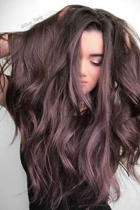 Best 10+ Purple brown hair ideas on Pinterest | Plum hair ...