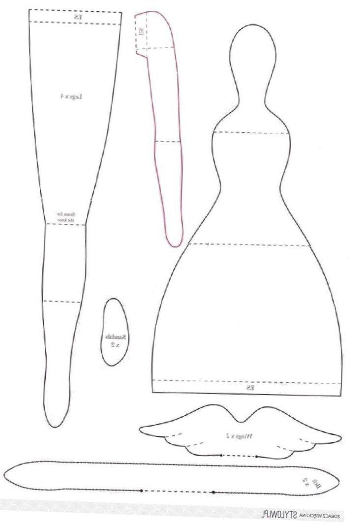 17 Best images about Tilda dockor ( doll ) on Pinterest