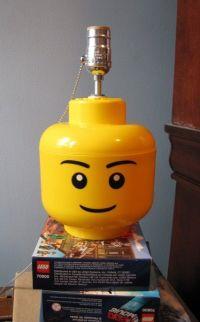 25+ best ideas about Lego Lamp on Pinterest | Led lamp ...