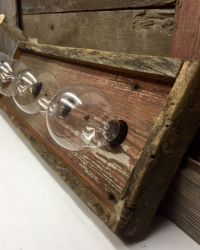 25+ best ideas about Rustic Lighting on Pinterest | Rustic ...