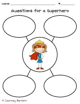 25+ best ideas about Superhero kindergarten on Pinterest