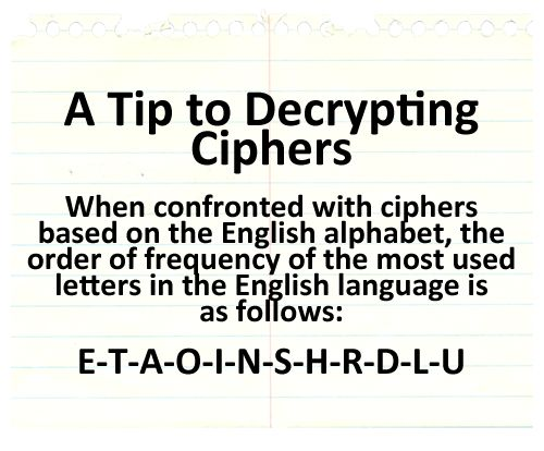 455 best images about Cryptography & Symbolism on