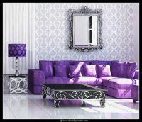 1000+ ideas about Purple Sofa on Pinterest | Purple ...