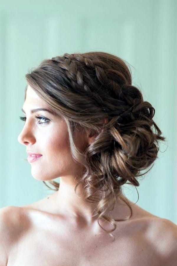 The 25 Best Braids For Thin Hair Ideas On Pinterest Messy Bun