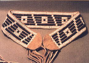 1000 images about Wampum on Pinterest
