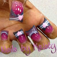 1000+ images about Nails by Kristy on Pinterest   Nail art ...