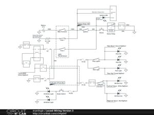 Locost circuit diagram | Locost | Pinterest | Medium and Circuit diagram