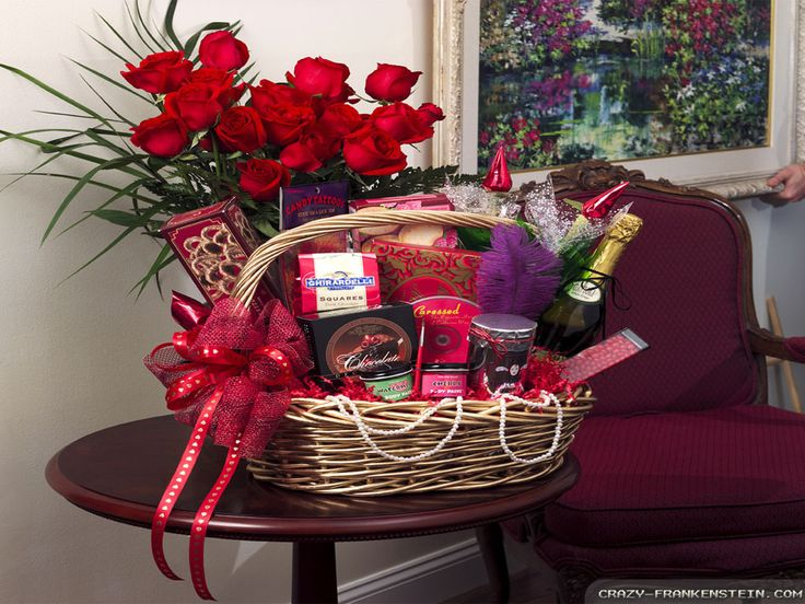 17 Best Ideas About Valentines Day Gift Baskets On