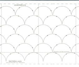 17 Best images about Free machine quilting patterns on
