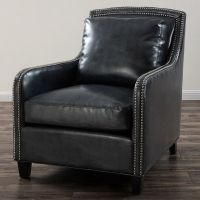 3165 best images about Leather Chairs & Ottomans on