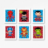 17 Best ideas about Superhero Boys Room on Pinterest ...