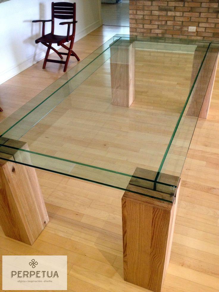 Perpetua muebles perpetua muebles madera mesa