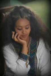 traditional eritrean northern ethiopian
