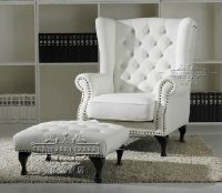 25+ best ideas about High back chairs on Pinterest   Black ...