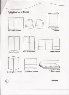 62 best Foldables images on Pinterest