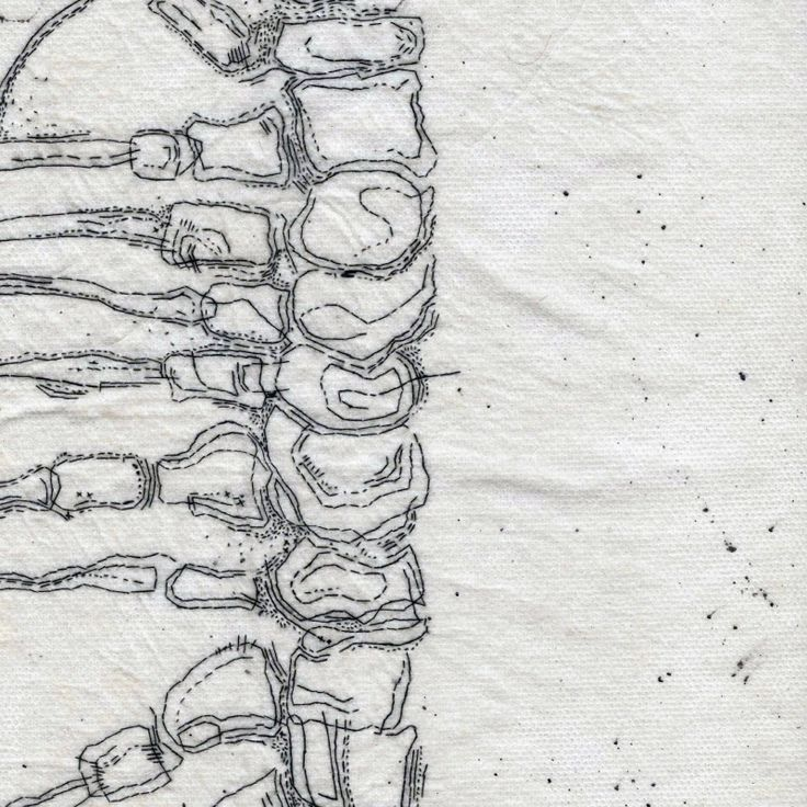 396 best images about Thread drawings on Pinterest