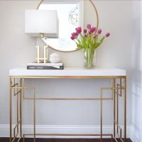 Best 25+ Entryway console table ideas on Pinterest ...