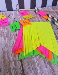 1000+ ideas about Neon Party Decorations on Pinterest