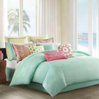 25+ best ideas about Mint green bedding on Pinterest ...