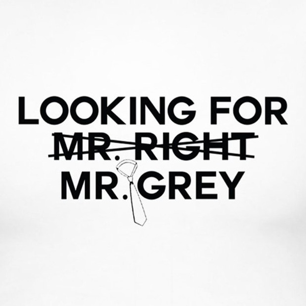 107 best images about Fifty shades of Grey on Pinterest