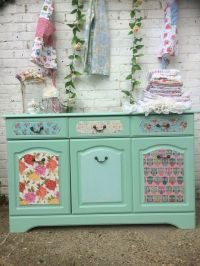 1000+ ideas about Shabby Chic Dressers on Pinterest ...