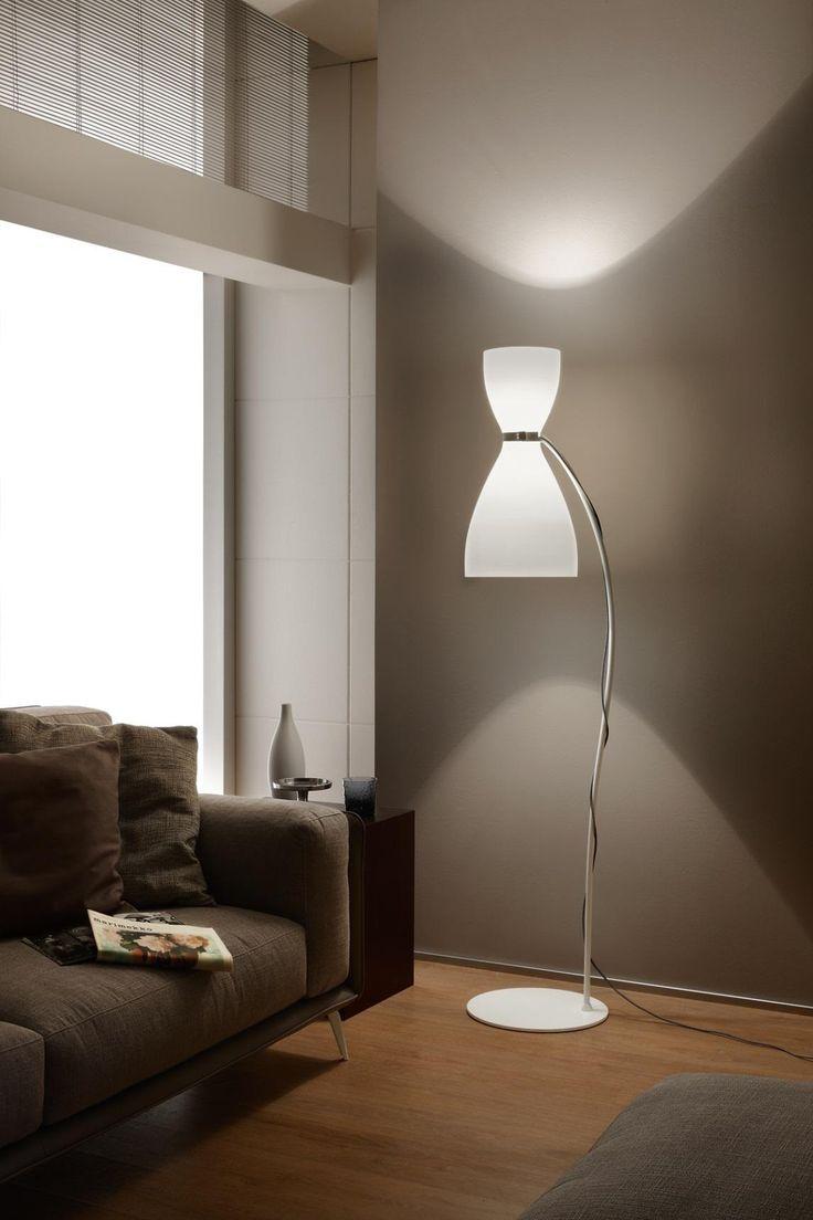 Stehlampe Wohnzimmer  Raum Und Möbeldesigninspiration