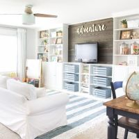 20+ best ideas about Living Room Playroom on Pinterest ...