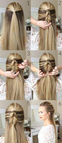 Best 25+ Braids for thin hair ideas on Pinterest   Thin ...