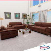 Living room sofa set | Famsa Furniture | Pinterest ...