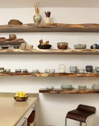 17 Best ideas about Wood Floating Shelves on Pinterest ...
