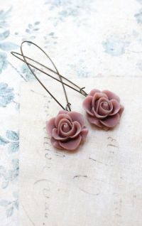 1000+ ideas about Pink Earrings on Pinterest