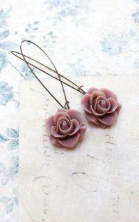 1000+ ideas about Pink Earrings on Pinterest | Opal ...