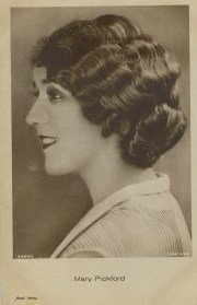 popular hairstyles in early 20th