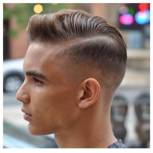 1000 Ideas About Taper Fade On Pinterest Professional