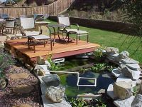 17 Best images about Ponds and decks on Pinterest ...
